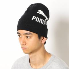 プーマ(PUMA)/【プーマ/PUMA】メンズカジュアルビーニー(アーカイブロゴビーニー)