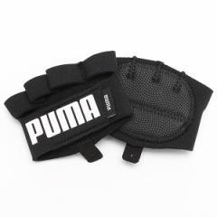 プーマ(PUMA)/【プーマ/PUMA】メンズトレーニンググローブ(TRESSグリップグローブ)