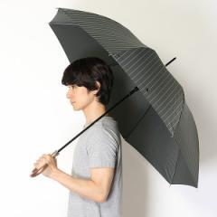 ポロ ラルフローレン(傘)POLO RALPH LAUREN(umbrella)/長傘/雨傘/ストライプ(紳士/メンズ)