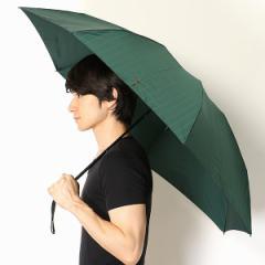 ポロ ラルフローレン(傘)POLO RALPH LAUREN(umbrella)/雨傘(3段/折り畳み/ミニ)ストライプ(紳士/メンズ)
