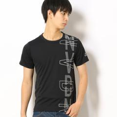 アディダス(adidas)/【adidas/アディダス】(メンズTシャツ)M4T フリーリフトNVDNグラフィックTシャツ