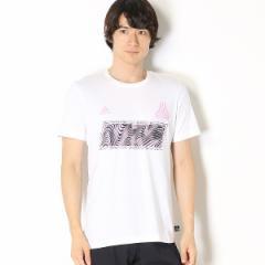 【NEW】アディダス(adidas)/【adidas/アディダス】(メンズTシャツ)TANGO STREET ナンバー Tシャツ