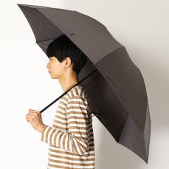 ポロ ラルフローレン(傘)POLO RALPH LAUREN(umbrella)/雨傘(大きい/大寸/折り畳み/三段/ミニ)無地/シンプル(紳士/メンズ)