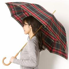 ポロ ラルフローレン(傘)POLO RALPH LAUREN(umbrella)/長傘【手開きタイプ】Pツイル先染チェック(レディース/婦人)