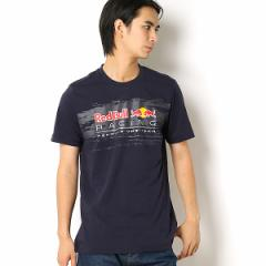 プーマ(PUMA)/【プーマ/PUMA】メンズカジュアルハンソデTシャツ(RBR ロゴ Tシャツ)