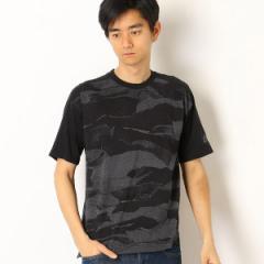 アディダス(adidas)/【アディダス】メンズTシャツ(M S2S CAMOグラフィック Tシャツ)