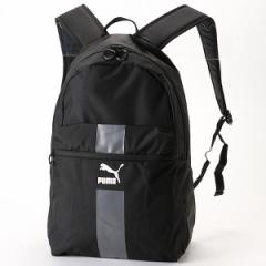 プーマ(PUMA)/【プーマ/PUMA】Unisexカジュアルバッグ(オリジナルス デイパック)