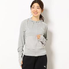 プーマ(PUMA)/【プーマ/PUMA】レディーストレーニングジャケット(ノックアウト ジャケット)