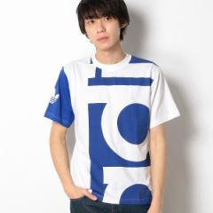 アディダス オリジナルス(adidas originals)/【アディダスオリジナルス】メンズTシャツ(BIG ADI TEE)