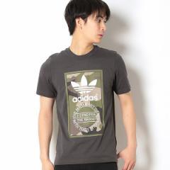 アディダス オリジナルス(adidas originals)/【アディダスオリジナルス】メンズTシャツ(CAMO TEE)