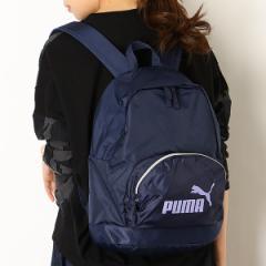 プーマ(PUMA)/【プーマ】レディースカジュアルバッグ(ウイメンズ コア シーズナル バックパック)