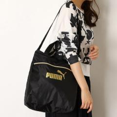 プーマ(PUMA)/【プーマ】レディースカジュアルバッグ(ウイメンズ コア シーズナル ショッパー)