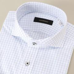 ビサルノ(VISARUNO)/【アウトレット】ラクチンすっきりYシャツ(綿60%ポリエステル40%素材)