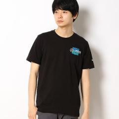 プーマ(PUMA)/【プーマ】メンズカジュアルSSシャツ(MAPM ロゴ Tシャツ+)