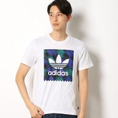 アディダス オリジナルス(adidas originals)/【アディダスオリジナルス】メンズTシャツ(TOWNING BB TEE)