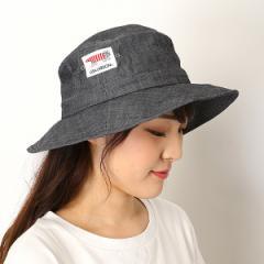 リサ・ラーソン(雑貨)/【手洗いできる】ワッペン付きハット(帽子/レディース)