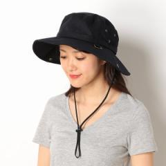 マルイの帽子(MARUI CAPS & HATS)/【たためる・サイズ調整・UV90%以上カット】サファリ帽子