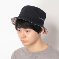 コロンビア(Columbia)/男女兼用  帽子(シッカモアバケット)