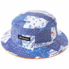 コロンビア(Columbia)/キッズ  帽子(ポウワレイクジュニアバケット)