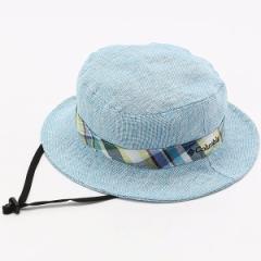 コロンビア(Columbia)/キッズ  帽子(バレーパスブラッシュジュニアバケット)
