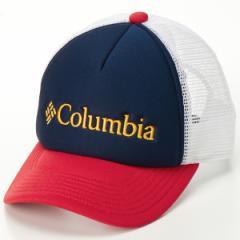 コロンビア(Columbia)/キッズ  帽子(トムズドームパスジュニアキャップ)
