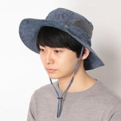 コロンビア(Columbia)/男女兼用  帽子(ボラボラプリントブーニー)