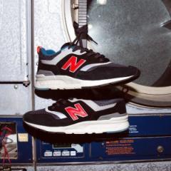 ニューバランス(new balance)/NEWBALANCE/CM997H/ユニセックス/19春夏