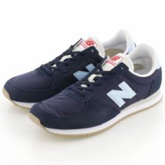 ニューバランス(new balance)/NEWBALANCE/スニーカー/WL220/19春夏