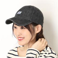 リー(雑貨)(Lee)/【リー】ローキャップ/デニム(帽子/メンズ/レディース)