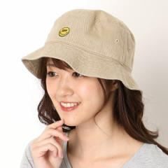 リー(雑貨)(Lee)/【リー】スマイリー バケットハット/コットンツイル(帽子/メンズ/レディース)