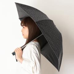 マルイ×ムーンバット(MARUI × MOONBAT)/日傘(3段折りたたみ/楽々開閉/晴雨兼用)【UV・遮熱・軽量】くるっと巻くだけ!ラクチン…