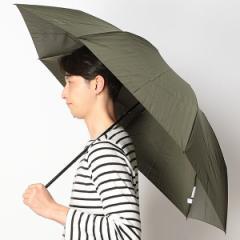 マッキントッシュフィロソフィー(傘・ネックウェア・帽子)(MACKINTOSH PHILOSOHPY/雨傘(3段/折り畳み/ミニ)【撥水性に優れた「…