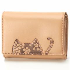 【NEW】ミリュー(Milieu)/折り財布