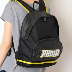 プーマ(PUMA)/【プーマ/PUMA】レディースカジュアルバッグ(ウイメンズ コア ナウ バックパック)