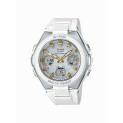 ベビーG(Baby−G)/腕時計 ジーミズ(G−MS) 【MSGW1007A2JF】