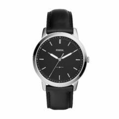 フォッシル(FOSSIL)/メンズ 腕時計 THE MINIMALIST 3H(ミニマリスト) 【型番:FS5398】