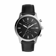 フォッシル(FOSSIL)/メンズ 腕時計 44MM TOWNSMAN(タウンズマン) 【型番:FS5396】