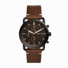 フォッシル(FOSSIL)/メンズ 腕時計 THE COMMUTER CHRONO(コミューター) 【型番:FS5403】