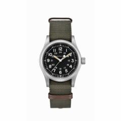 ハミルトン(HAMILTON)/メンズ時計(カーキフィールド メカ)