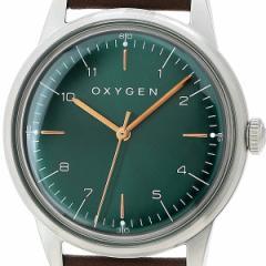 オキシゲン(時計)OXYGEN/ユニセックス時計(オキシゲン シティレジェンド36(クオーツ【型番:L−C−AND−36】))