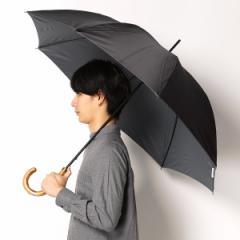 マッキントッシュフィロソフィー(傘・ネックウェア・帽子)(MACKINTOSH PHILOSOHPY/雨傘(長傘)【手開きタイプ/グラス骨/軽量】無…