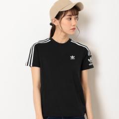 アディダス オリジナルス(adidas originals)/【adidas Originals アディダスオリジナルス】LOCK UP TEE Tシャツトップス