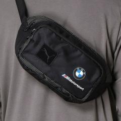 プーマ(PUMA)/【プーマ/PUMA】カジュアルバッグ(BMW M モータースポーツ ウエストバッグ)