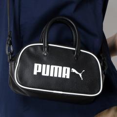 プーマ(PUMA)/【プーマ/PUMA】ユニセックスカジュアルバッグ(キャンパス ミニ グリップ)