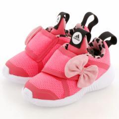 アディダス(adidas)/adidas/アディダス/DISNEY FortaRun ミニー AC I /ライトピンク/19FW
