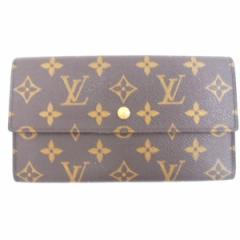 ルイヴィトン Louis Vuitton ポルトフォイユインターナショナル 財布【中古】