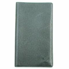 ルイヴィトン Louis Vuitton タイガ エセピア 札入れ カードケース 緑 財布【中古】
