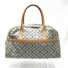 ルイヴィトン Louis Vuitton モノグラムミニ マリー M92003 バッグ ハンドバッグ レディース【中古】