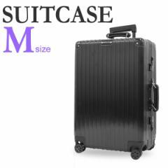 2d76727ca2 スーツケース Mサイズ 軽量 キャリーケース キャリーバッグ 中型 TSAロック 旅行 かばん おしゃれ
