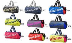 【即日出荷】 デサント MoveSport ポケッタブルボストンバッグ DAC-8614 DESCENTE ■DES 【Sale】 野球用品 スワロースポーツ ■kbg
